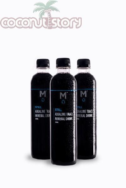 Alkaline Trace Mineral Drink