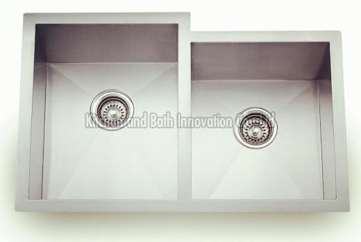 KBHD3320D Stainless Steel Double Bowl Sink