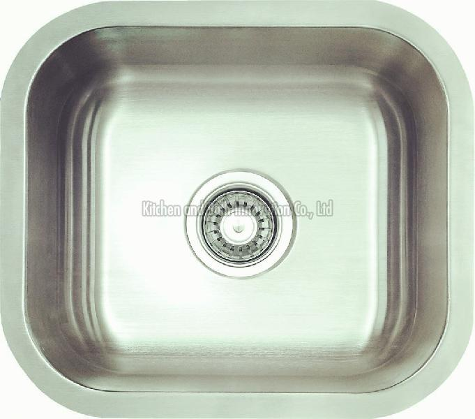 KBUS1616 Stainless Steel Undermount Single Bowl Sink