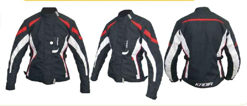 Ladies Cordura Motorcycle Jackets