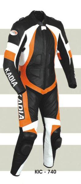 Mens Leather Motorcycle Suits