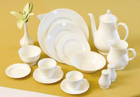Acrylic Crockery 01