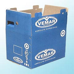 Paper Punched Boxes Manufacturers