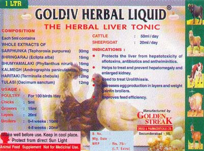 Goldliv Herbal