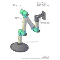 Spot Extractor