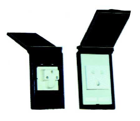 Front Panel Interface Unit