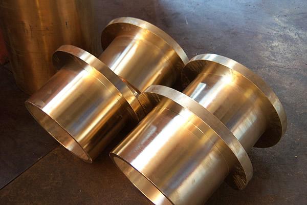 Nickel Bronze Castings