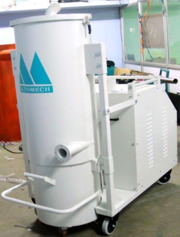 Industrial Vacuum Cleaner (AMSC Series)