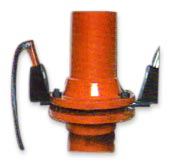 Hydraulic Flange Spreader