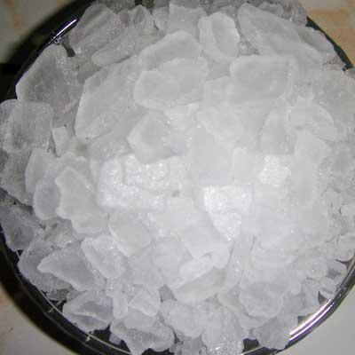 Iso Borneol Flakes