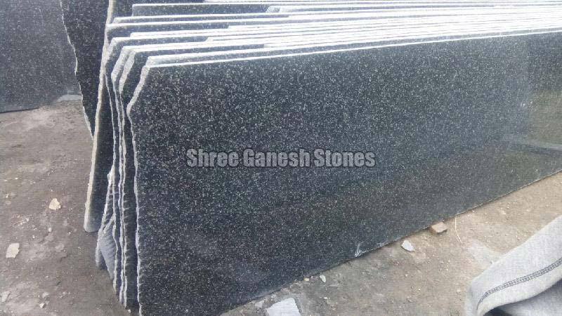 Hassan Green Granite Slabs 01