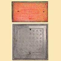 Rectangular Manhole Cover
