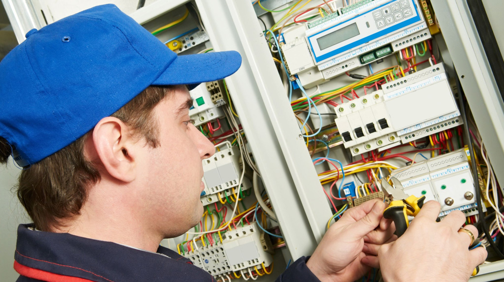 Electrical Power Maintenance