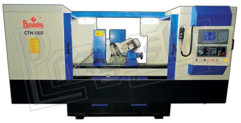 CNC Thread Grinding Machine