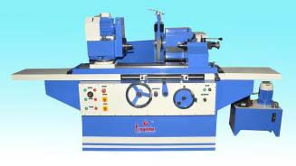 Cylindrical Hydraulic Grinding Machine
