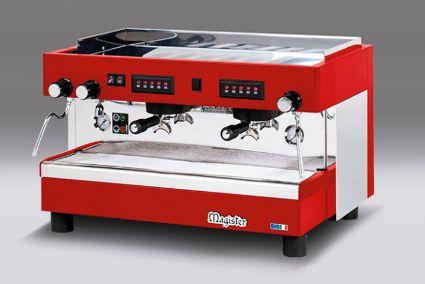 Espresso Machine (ES 100HRC)