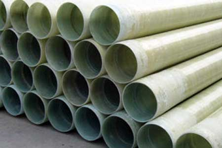 Frp Pipes Fiberglass Reinforced Plastic Pipes Industrial Frp Pipes