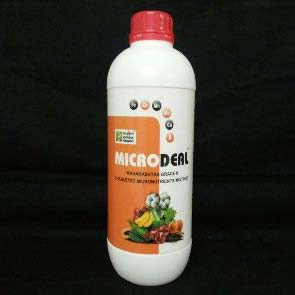 Microdeal Plant Micronutrients