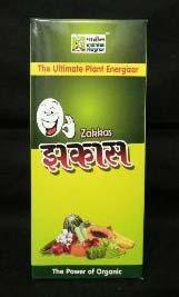 Zakkas Plant Growth Regulator