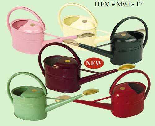 Watering Cans Exporters