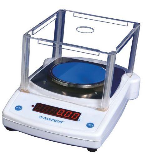 High Precision Laboratory Balances 02