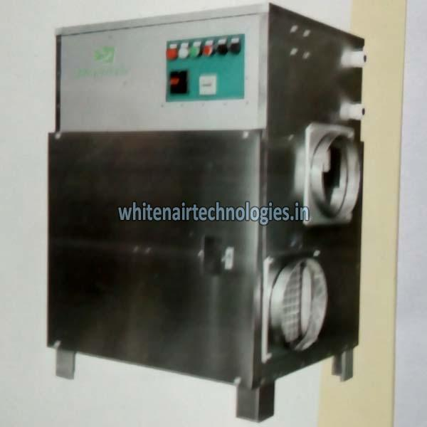 Cleanroom Dehumidification Modules