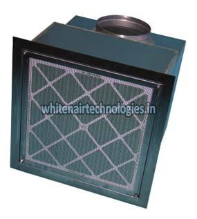 Exhaust Fan Filter Unit