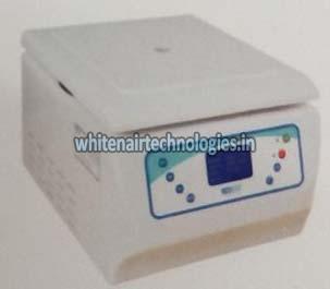 Laboratory Microcentrifuge