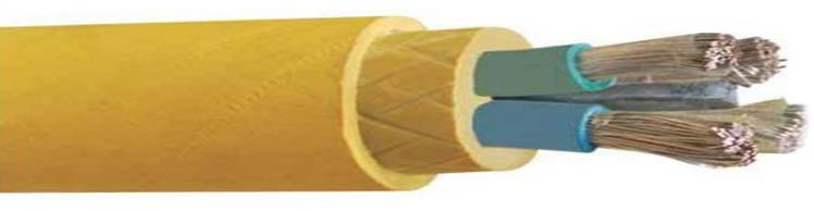 CSP Rubber Cable