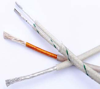 Polyamide Cables 01