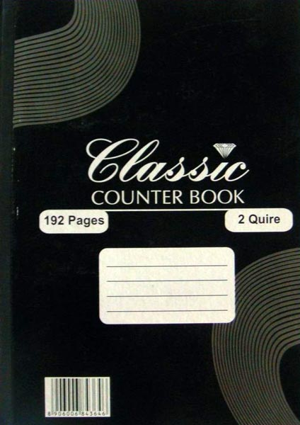 Casebound Notebooks