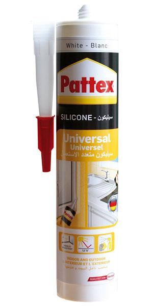 Pattex silicone jem og fix gas ombytning - Bagno sano pattex ...