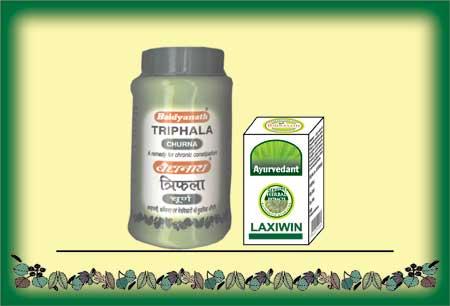 Ayurvedic Digestive Medicines