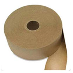 Reinforced Kraft Paper Tapes