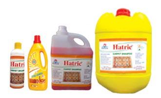 Hatric Carpet Shampoo