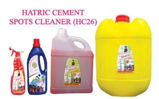 Hatric Cement Spots Cleaner