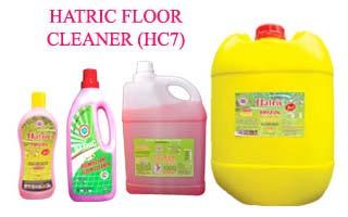 Hatric Floor Cleaner