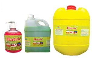 Hatric General Purpose Hand Wash Soap