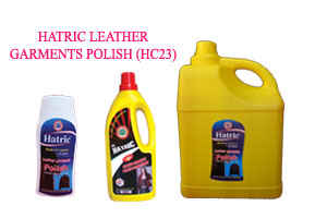 Leather Garment Polish