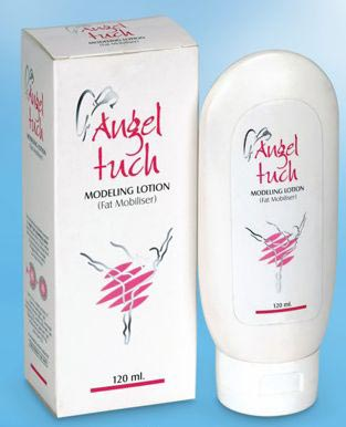 Angel Tuch Modeling Lotion