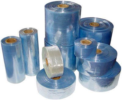 PVC Shrink Film