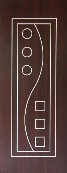 Silver Line Membrane Doors