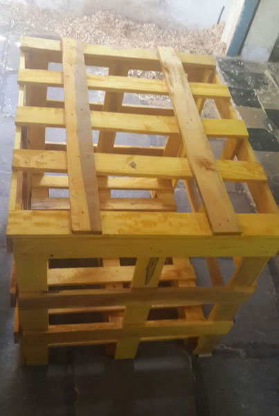 how to become a treated wood supplier