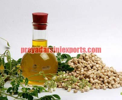 Moringa Seeds Oil