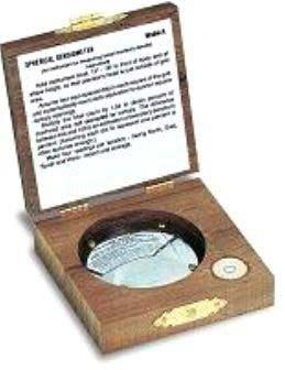 Spherical Crown Densiometer