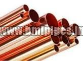 Copper Pipes Suppliers