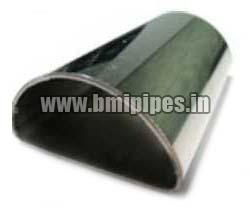 D Section Pipes