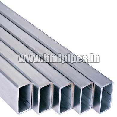 Rectangular Steel Tubes Manufacturers