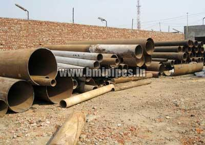 Seamless Pipes Manufacturers in India