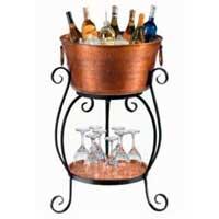 Copper Handicraft Items